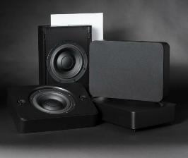 Triad Speakers создает невидимый звук