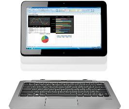 HP представляет решения для бизнеса