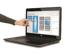HP делает ноутбуки еще тоньше и легче