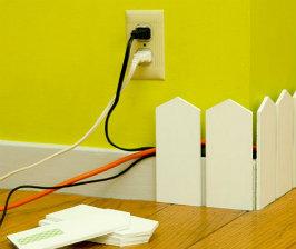 Электропроводка в доме. Общая информация
