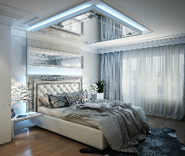 Шторы для спальни: на что обратить внимание при выборе