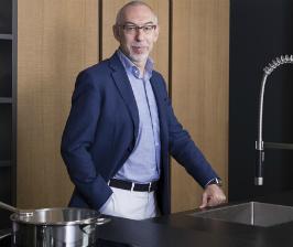 Дмитрий Буханов о кухнях будущего