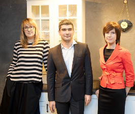 Суаре Mobalpa в Санкт-Петербурге