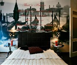 Спальня для молодого человека: дизайнер Наталья Шерстнева