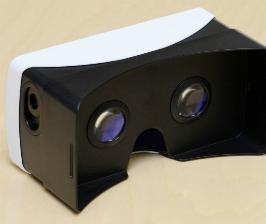 Виртуальная реальность LG G3 и Google