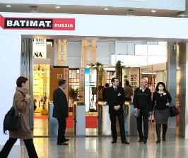 Batimat Russia 2015 ждет гостей