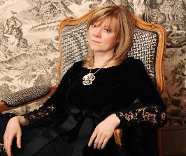 Ирина Воронцова о другой стороне дизайна