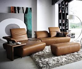 Встречаем по обивке: 5 немецких советов по выбору мягкой мебели