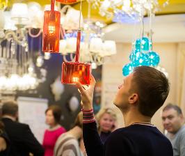 Готовимся к Interlight Moscow 2015