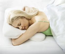Спальные Системы дарят подарки