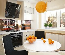 Как быстро обновить кухню