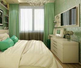 Как выбрать комод для спальни