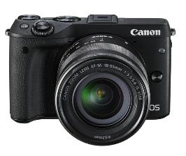 Canon выпускает компактную камеру EOS