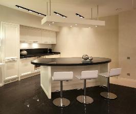 Квартира со стеклянными перегородками: студия «Дизайн в кубе»
