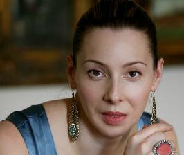 Екатерина Сережина о современном гoбелене