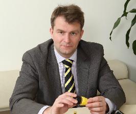 Юрий Сейченко о технике для уборки в городе и на даче