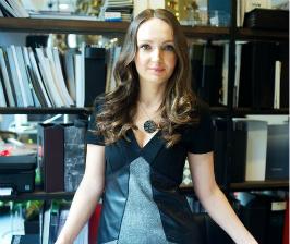 Екатерина Алексеева о выборе мебели для загородного дома
