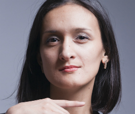Мирослава Мисанюк. Миссия дизайнера