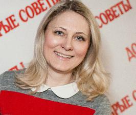 Елена Антоненко о кухонной технике последнего поколения