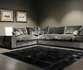 ESTETICA добавляет дивану блеска