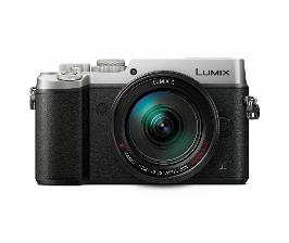 Panasonic создает новую «беззеркалку» серии LUMIX G