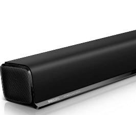 Philips добавляет звуку объема