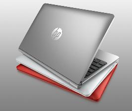 HP выпускает ноутбук-трансформер