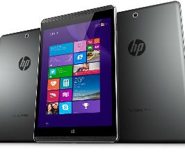 HP создает планшет для бизнеса