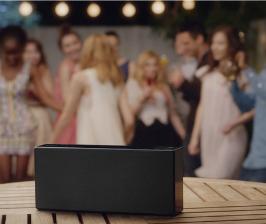 Sony наполняет музыкой весь дом