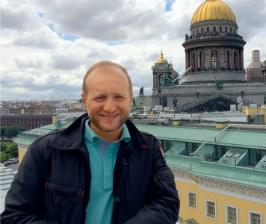 Дмитрий Дорофеев о том, как защититься от солнца в квартире и на даче