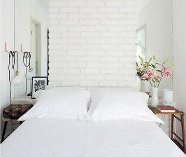 <strong>5</strong> советов: как распорядиться пространством в маленькой спальне