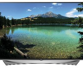 Премиум-телевизор LG появился в России