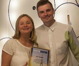 Салон «Светильники» назвал победителя конкурса  дизайна