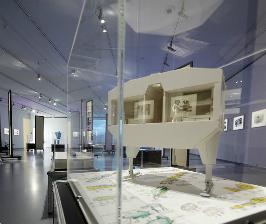 Международная выставка «Антарктопия» в Москве