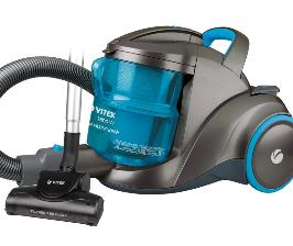 VITEK пылесосит и увлажняет воздух
