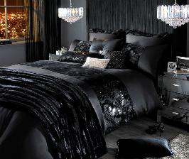 Постельное белье от Кайли Миноуг  в «Декор Буржуа»