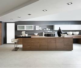 Nolte Küchen показала новинки 2016