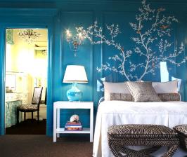 <strong>5</strong>  простых советов от Дженни Гарт: как эффектно преобразить спальню