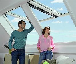 Veka создает умные окна-«гаджеты»