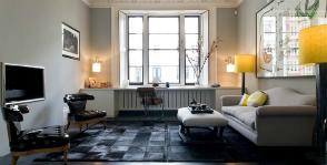 Идеальный дом №17: лондонская эклектика с классическим уклоном