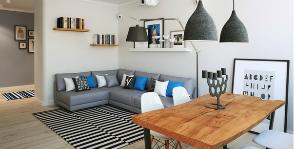 14 советов для малогабаритных квартир