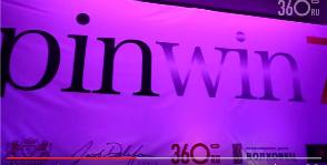 Видео с церемонии PinWin 7 сезона:<br> торжественный вечер в ARTPLAY