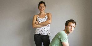 Марьяна Вечер и Дмитрий Лагутин о том, как и зачем делать мебель на заказ