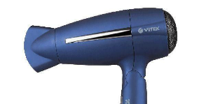 VITEK выпускает «сапфиры» для волос