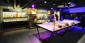 Магазин MANDERS открылся в ARTPLAY