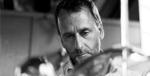 Юбер ле Галль о любимых материалах и проекте с Домом Ruinart