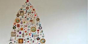 Тенденции новогоднего декора