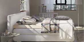 Светлые сны: как правильно подобрать матрас в спальню