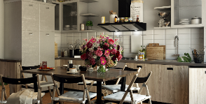 Каникулы на Манхэттене: квартира для семейной пары с тремя детьми