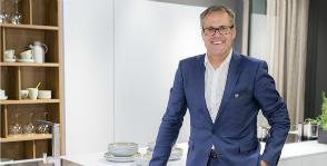 Штефан Вальденмайер о модном дизайне кухонь